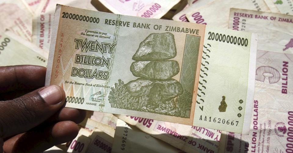 Zimbabwe Currency Archives Afrikan Heroes