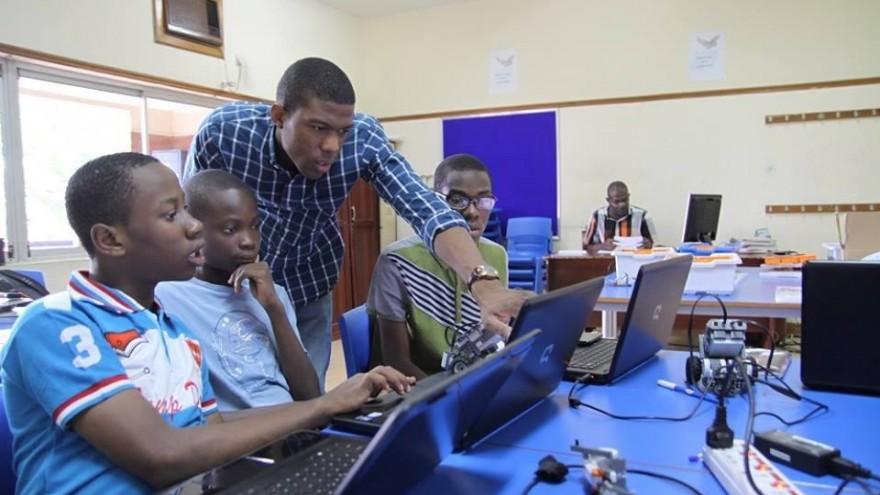 Google:- Internet is closing literacy gap in Africa